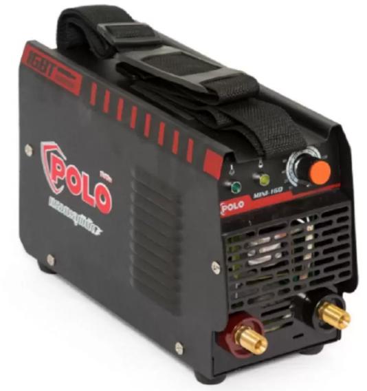 POLO เครื่องเชื่อม ARC INVERTER-IGBT รุ่น MINI160